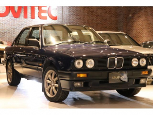 BMW 3シリーズ 320i 正規D ワタナベAW CD 右H パワーウインドウ