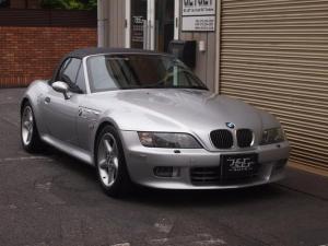 BMW Z3ロードスター 2.8