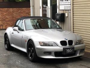 BMW Z3ロードスター 2.2i
