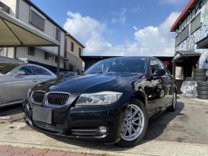BMW 3シリーズ 320i ナビ/バックカメラ/ミラーインETC/キセノン/16インチアルミ