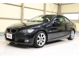 BMW 3シリーズ 320i レザーシート ナビゲーション付