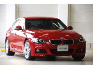 BMW 3シリーズ 320i Mスポーツ・保証書・取説・記録簿・スペアキー