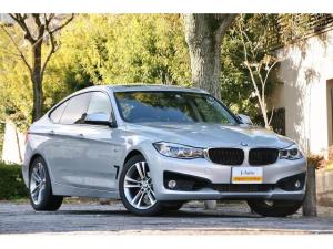 BMW 3シリーズ 320iグランツーリスモ スポーツ ワンオーナー車・サンルーフ・車検R4年7月28日