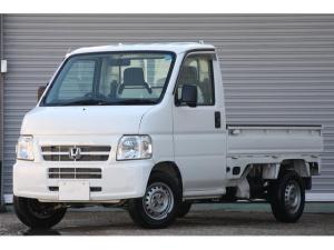 ホンダ アクティトラック SDX ワンオーナー AC パワステ 4WD 5速MT