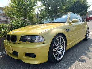 BMW M3 M3クーペ 整備記録簿有SMG2