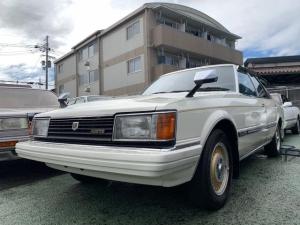 トヨタ チェイサー アバンテ オリジナルコンディション実走行5万キロ台コレクターコンデション車両