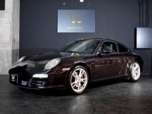 ポルシェ 911 911カレラPDK/スポーツクロノPK/Sプラス/HDDナビ