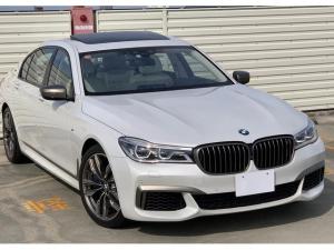 BMW 7シリーズ M760Li xDrive