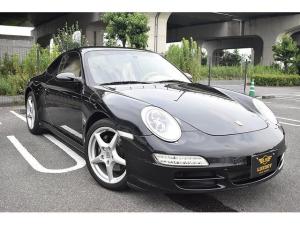 ポルシェ 911 911カレラ 911カレラ 社外ヘッドライト・テールライト・マフラー