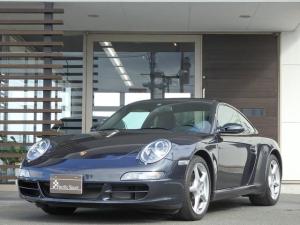 ポルシェ 911 911カレラ スポーツクロノパッケージ ワンオーナー