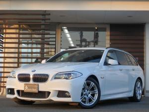 BMW 5シリーズ 523iツーリング Mスポーツパッケージ