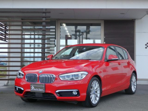 BMW 1シリーズ 118i ファッショニスタ