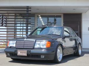 AMG Eクラス E500 6.0