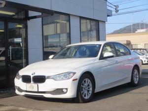 BMW 3シリーズ 320d 純正HDDナビ バックカメラ LED