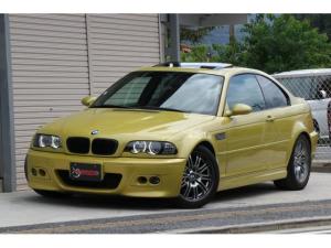 BMW M3 M3 SMGII ガラスコーティング 左ハンドル デイライト