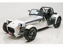 ケータハム/ケータハム セブン270 R 新車未登録 スクリーン・幌・ドア ケータハムホワイト