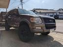 フォード/フォード エクスプローラー XLT