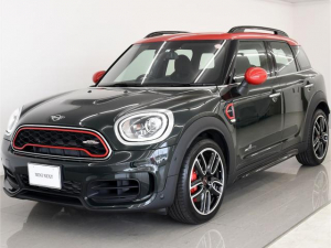 MINI JCW CO AppleCarplay HUD ワイヤレスP