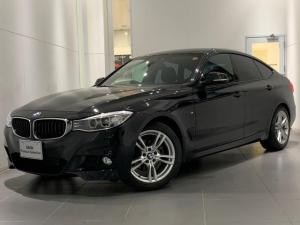 BMW 3シリーズ 320iグランツーリスモ Mスポーツ ナビ 衝突軽減B