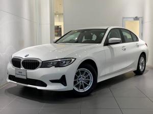 BMW 3シリーズ 320i SE 現行型 ワンオーナー 禁煙 LED ETC