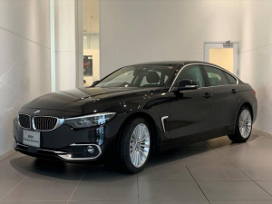 BMW 4シリーズ 420iグランクーペ ラグジュアリー