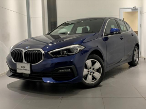 BMW 1シリーズ 118i プレイ