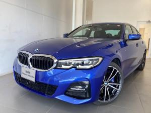 BMW 3シリーズ 320d xDrive Mスポーツ ヘッドアップディスプレイ LED ETC