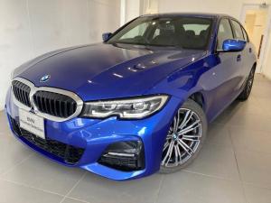 BMW 3シリーズ 320d xDrive Mスポーツ LED スマートキー バッグモニター ETC