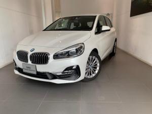 BMW 2シリーズ 218dアクティブツアラー ラグジュアリー ACC 電動リヤゲート HUD レザーシート