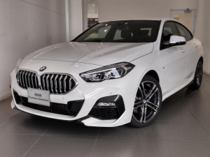 BMW 2シリーズ 218iグランクーペ Mスポーツ 追従クルコン HDDナビ バックカメラ