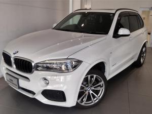 BMW X5 xDrive 35d Mスポーツ ETC LED バッグモニター サンルーフ