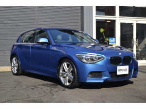 BMW 1シリーズ 116i Mスポーツ Msp限定色/純正OP18インチAW