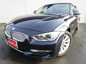 BMW 3シリーズ 320dブルーパフォーマンス モダン HDDナビ