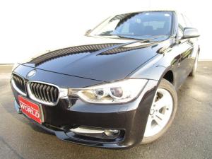 BMW 3シリーズ 320dブルーパフォーマンス スポーツ HDDナビ