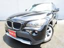 BMW/BMW X1 sDrive 18i HDDナビ ETC