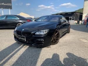 BMW 6シリーズ 650iクーペ Mスポーツパッケージ マフラー レースチップ