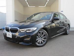 BMW 3シリーズ 320i Mスポーツ 弊社デモカー ステアリングアシスト