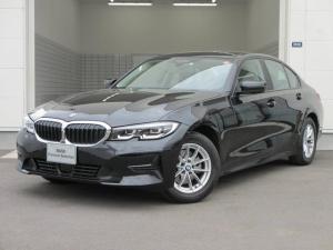 BMW 3シリーズ 320i コンフォートパッケージ 弊社デモカー 後退アシスト