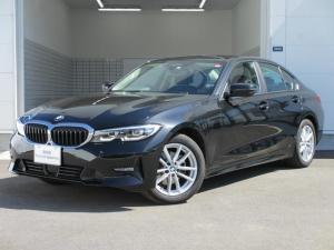 BMW 3シリーズ 320i コンフォートパッケージ 弊社デモカー