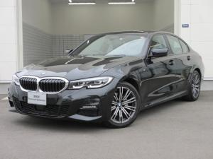 BMW 3シリーズ 320i Mスポーツ 弊社デモカー ヘッドアップディスプレイ