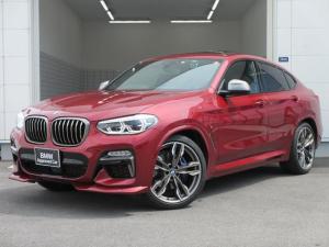 BMW X4 M40i harman/kardon サンルーフ スポイラー