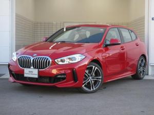 BMW 1シリーズ 118i Mスポーツ レンタカーアップ コンフォートP