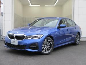 BMW 3シリーズ 320i Mスポーツ 弊社デモカー トップ・ビュー・カメラ