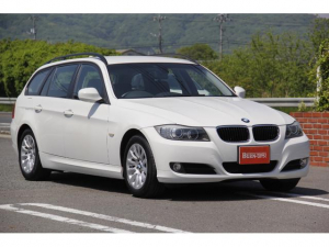 iBMW BMW 320iツーリング
