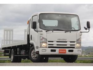 いすゞ エルフトラック NoxPM適合3t積6MT積載車キャリアカーラジコン