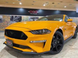 フォード マスタング GTプレミアム 新車並行