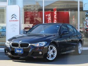 BMW 3シリーズ 320i xDrive Mスポーツ 純正ナビ LEDライト