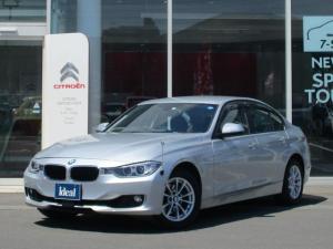 BMW 3シリーズ 320i xDrive フルセグナビ キセノン 衝突軽減B