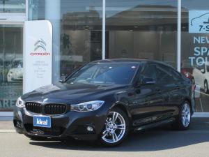 BMW 3シリーズ 320iグランツーリスモ Mスポーツ HDDナビ キセノン