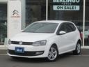 フォルクスワーゲン/VW ポロ アクティブ2 ブルーモーションテクノロジー